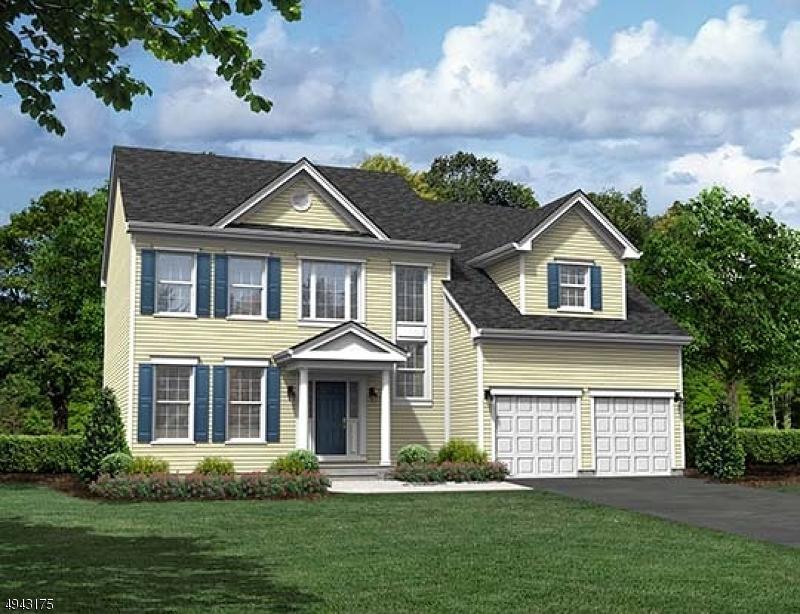 Single Family Homes per Vendita alle ore Ewing, New Jersey 08638 Stati Uniti