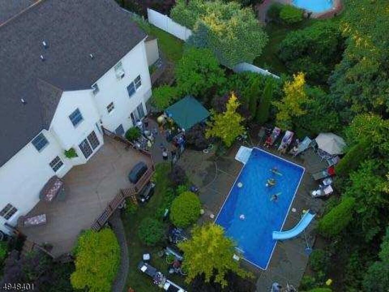 Single Family Homes voor Huren op Jefferson Township, New Jersey 07438 Verenigde Staten
