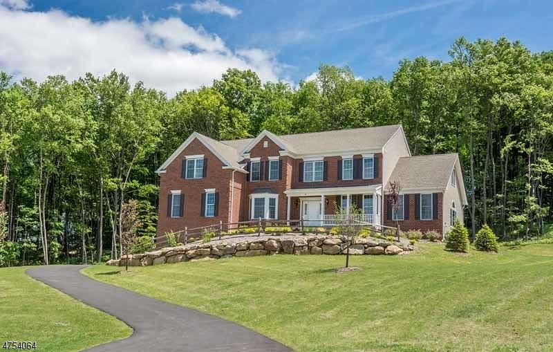 Single Family Homes för Försäljning vid Mount Olive, New Jersey 07836 Förenta staterna