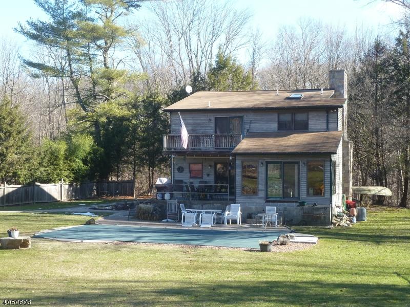 Single Family Homes por un Venta en Byram Township, Nueva Jersey 07821 Estados Unidos