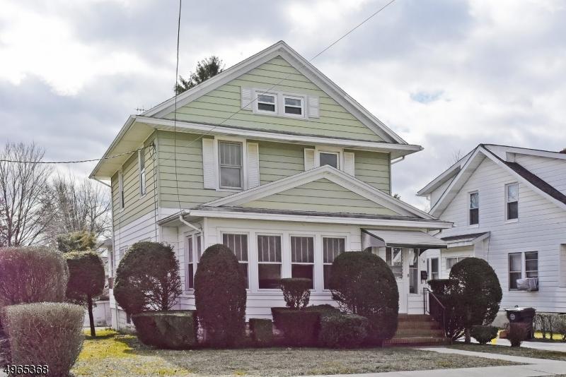 Single Family Homes por un Venta en Morris Township, Nueva Jersey 07960 Estados Unidos