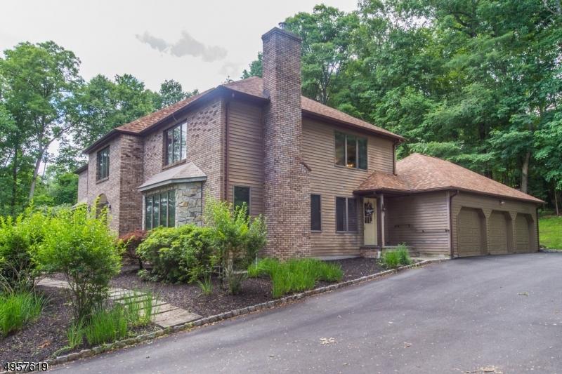 Single Family Homes для того Продажа на Sparta, Нью-Джерси 07871 Соединенные Штаты