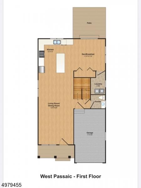 Single Family Homes για την Πώληση στο Bloomfield, Νιου Τζερσεϋ 07003 Ηνωμένες Πολιτείες