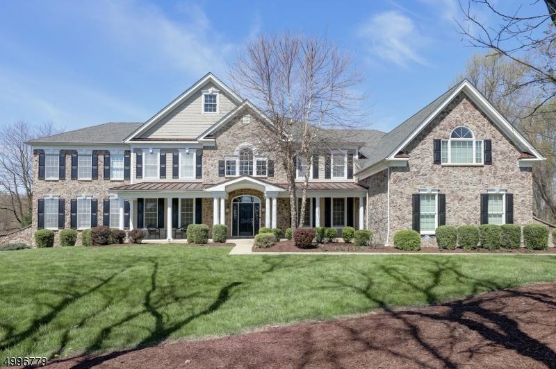 Single Family Homes 용 매매 에 Washington, 뉴저지 07853 미국