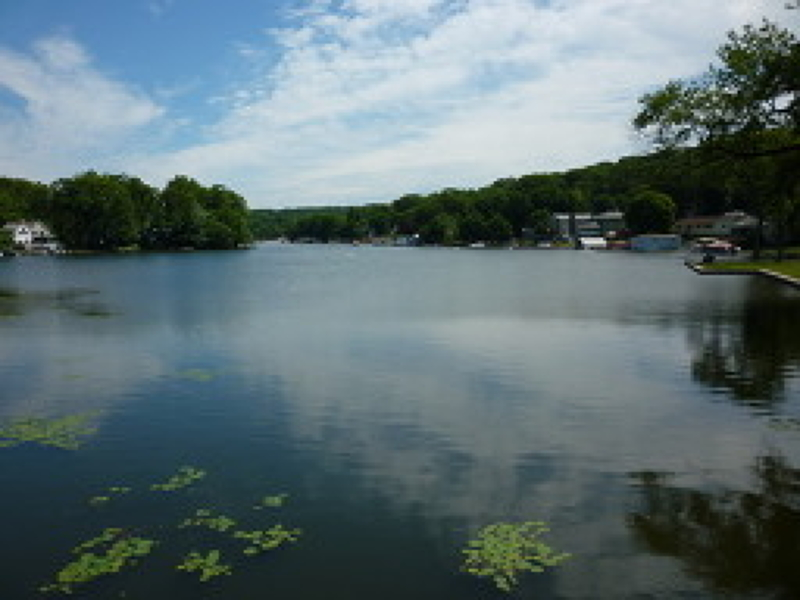 Additional photo for property listing at 101 LEDGE-LANDING Road  Landing, New Jersey 07850 États-Unis
