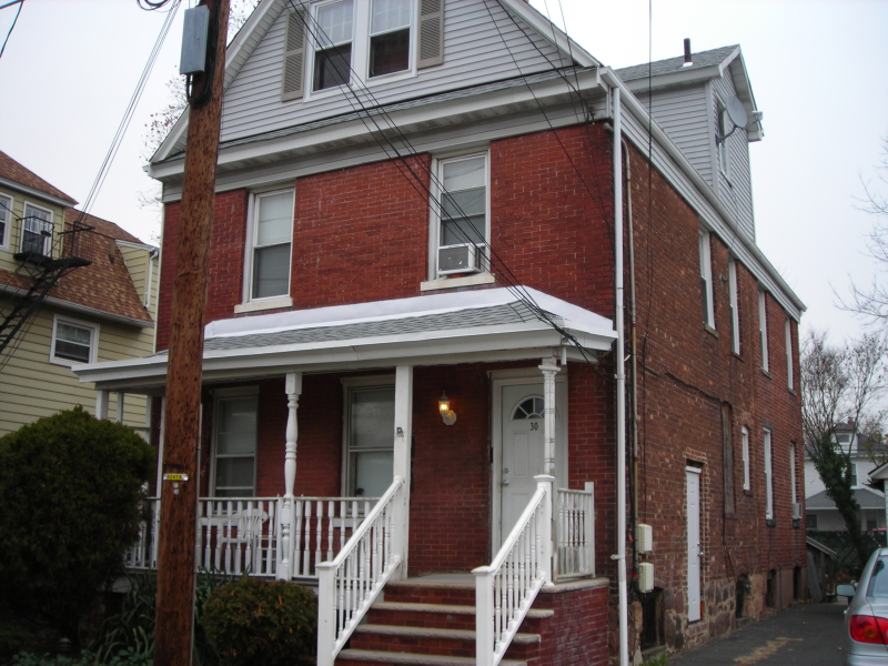 Additional photo for property listing at 30 Roma Street  Nutley, Nueva Jersey 07110 Estados Unidos