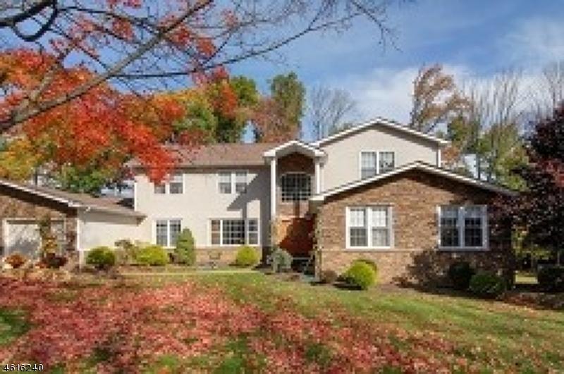 Casa Unifamiliar por un Venta en 19 Cunningham Drive West Orange, Nueva Jersey 07052 Estados Unidos