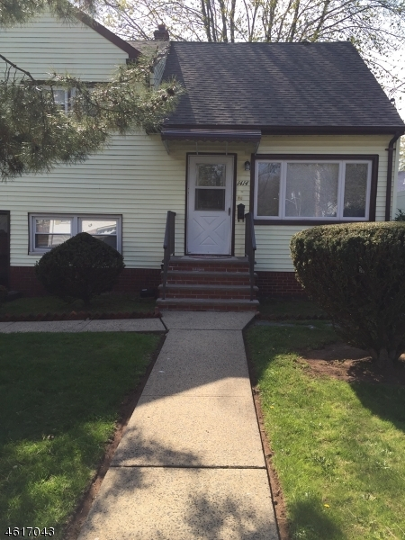 Single Family Home for Sale at Address Not Available Union, New Jersey 07083 United States