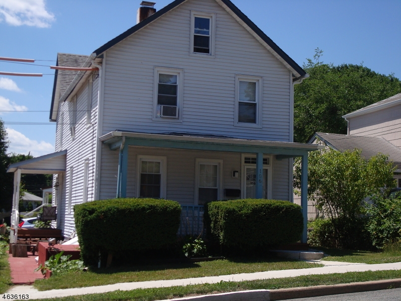 Casa Unifamiliar por un Venta en Address Not Available Netcong, Nueva Jersey 07857 Estados Unidos