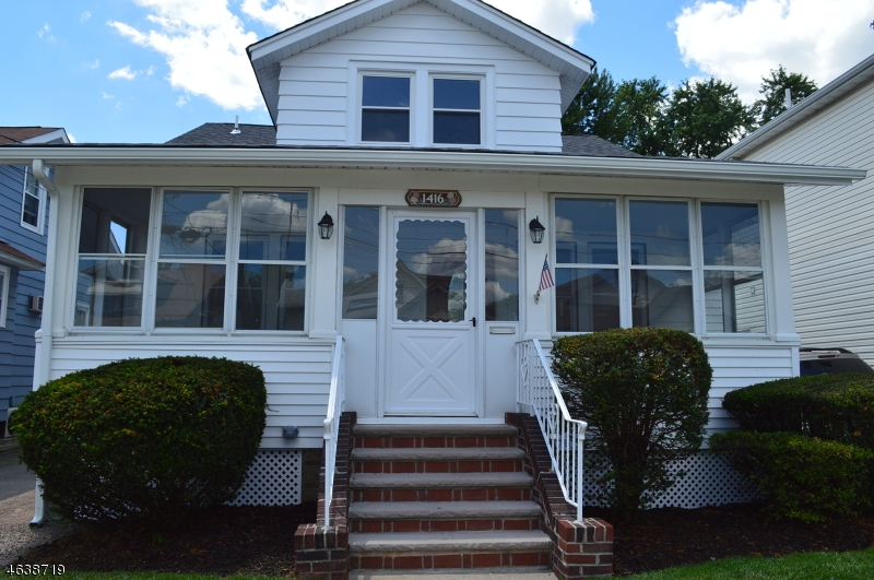 Single Family Home for Sale at 14-16 GEORGE ST 1X Fair Lawn, 07410 United States