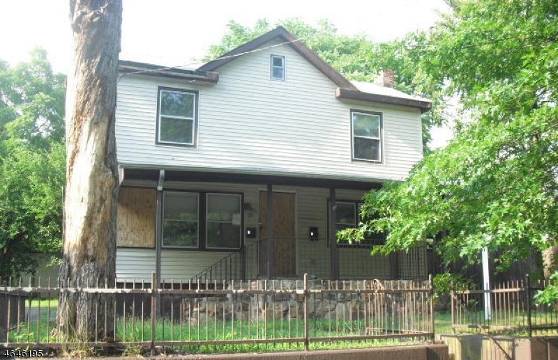 Casa Multifamiliar por un Venta en 75 Central Avenue Somerville, Nueva Jersey 08876 Estados Unidos