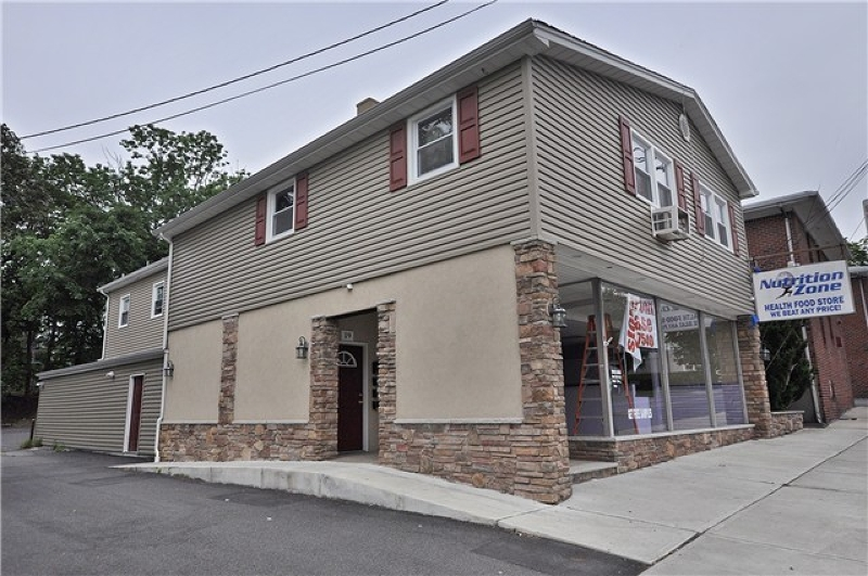 Commercial for Sale at 19 E Main Street Little Falls, New Jersey 07424 United States