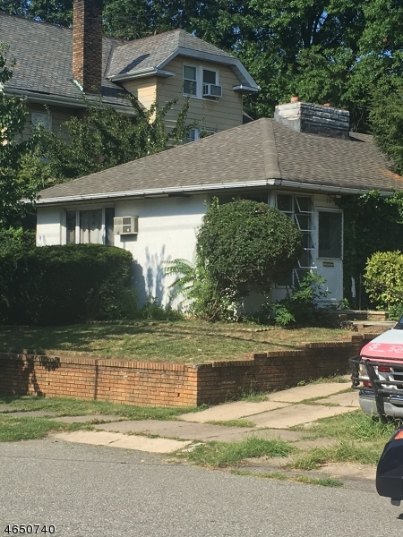 Single Family Home for Sale at Address Not Available Passaic, 07055 United States
