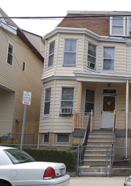 Additional photo for property listing at 159 S 6th Street  Newark, New Jersey 07103 États-Unis