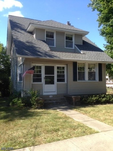 Single Family Home for Rent at 113 Old Boonton Road Boonton, 07005 United States