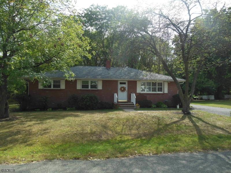 Maison unifamiliale pour l Vente à 106 Adams Street Somerset, New Jersey 08873 États-Unis