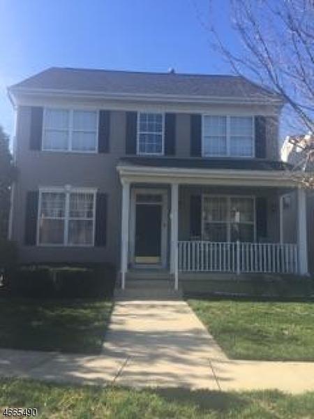 Single Family Home for Sale at 43 Eldridge Drive Trenton, 08691 United States