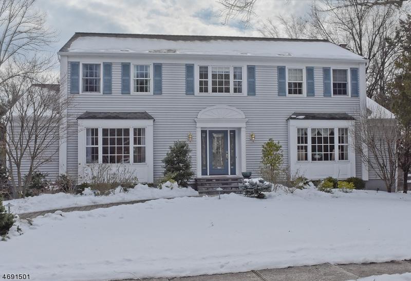 Частный односемейный дом для того Продажа на 50 TIFFANY Drive East Hanover, 07936 Соединенные Штаты