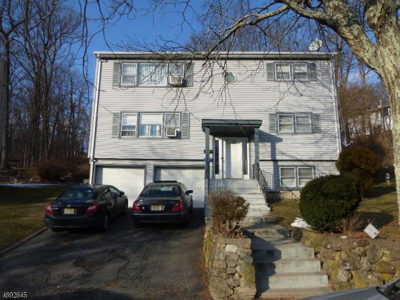 Casa Unifamiliar por un Alquiler en 28 Lorraine Ter Boonton, Nueva Jersey 07005 Estados Unidos