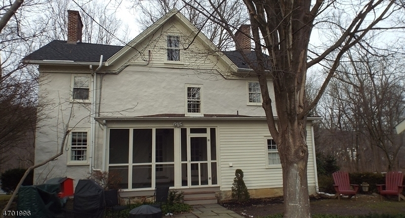 Additional photo for property listing at 21 W Mill Road  Washington, Nueva Jersey 07853 Estados Unidos