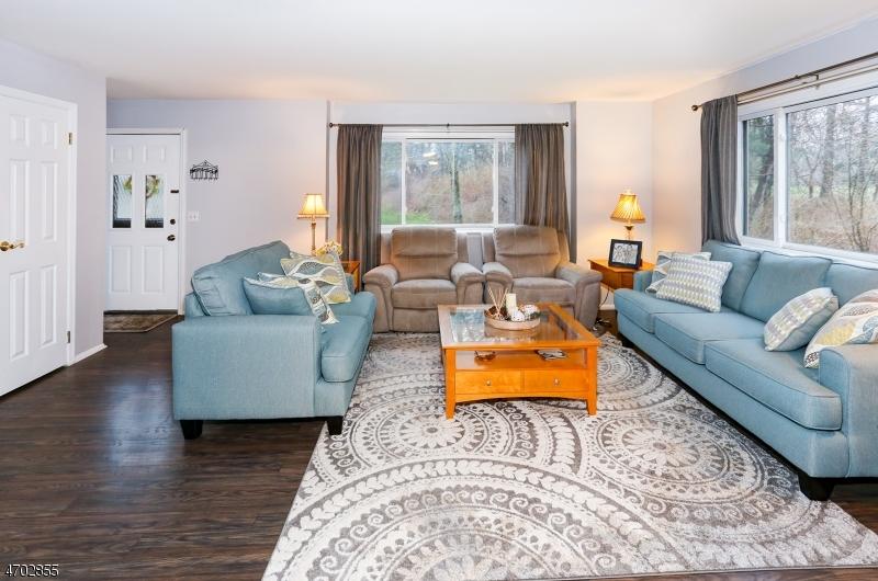 Частный односемейный дом для того Аренда на 38 Park St, 7-A Florham Park, Нью-Джерси 07932 Соединенные Штаты