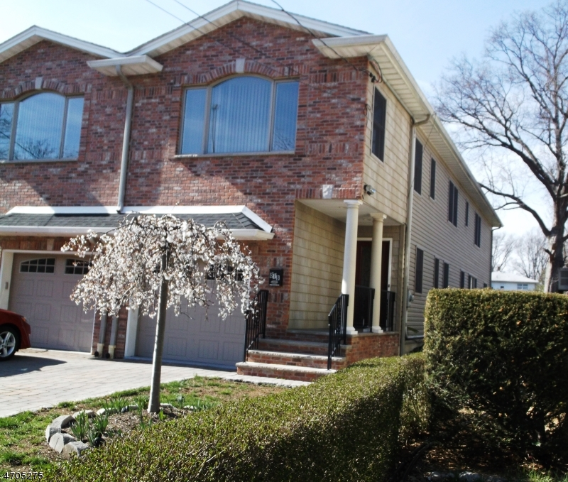 Single Family Home for Sale at 81 Linden Ave, UNIT 2 Elmwood Park, 07407 United States
