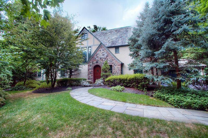 Maison unifamiliale pour l à louer à 5 Westminster Road Summit, New Jersey 07901 États-Unis