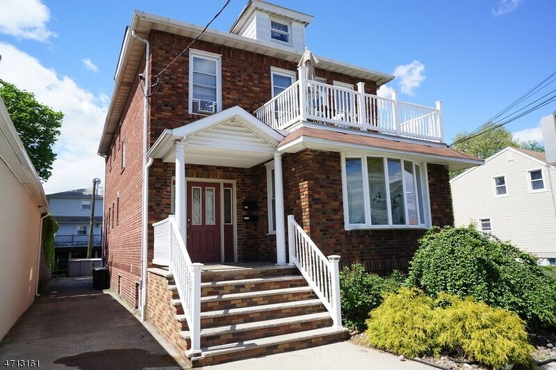 Multi-Family Home for Sale at 9 Eagle Street North Arlington, New Jersey 07031 United States