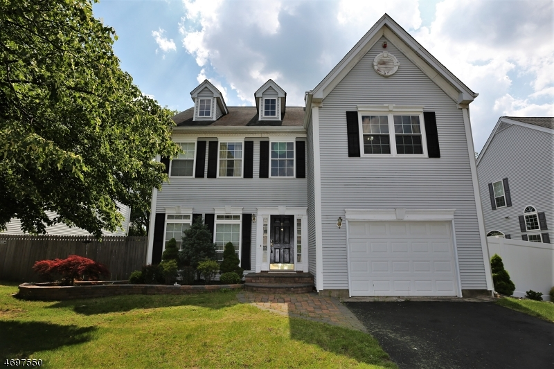 Single Family Home for Rent at Address Not Available Franklin, New Jersey 08823 United States