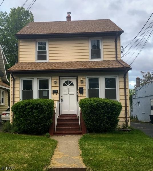 Многосемейный дом для того Продажа на 264 Union Street Lodi, 07644 Соединенные Штаты