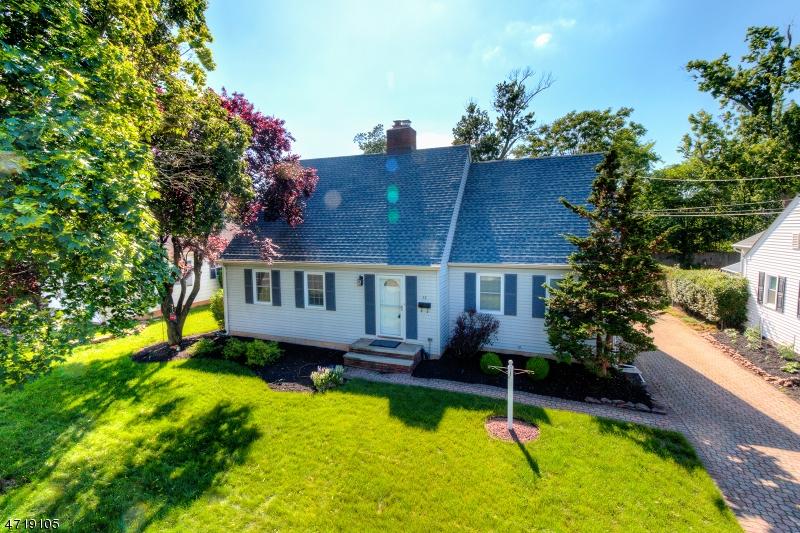 独户住宅 为 销售 在 73 Vanderveer Avenue Somerville, 08876 美国