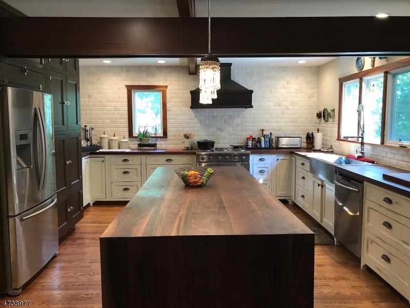 Μονοκατοικία για την Πώληση στο 919 Potters Road Stillwater, Νιου Τζερσεϋ 07875 Ηνωμενεσ Πολιτειεσ