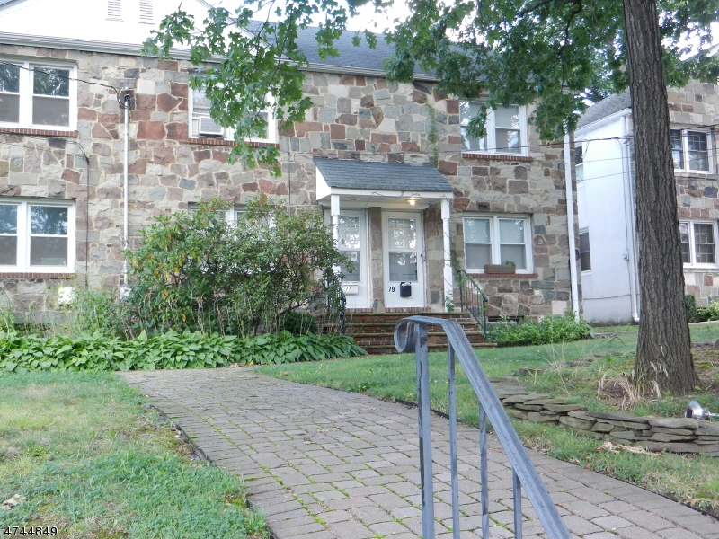 Single Family Home for Rent at 79 Centennial Ave , Cranford, New Jersey 07016 United States