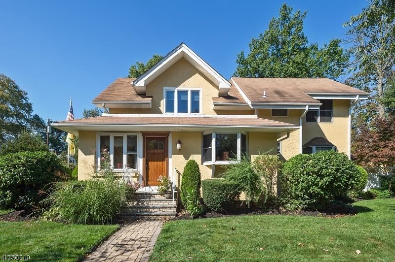 一戸建て のために 売買 アット 47 EGGERT Avenue 47 EGGERT Avenue Metuchen, ニュージャージー 08840 アメリカ合衆国