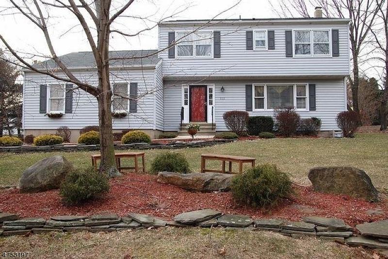 Частный односемейный дом для того Аренда на 222 Morris Tpke Randolph, Нью-Джерси 07869 Соединенные Штаты