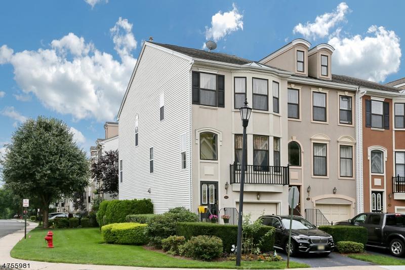 Частный односемейный дом для того Аренда на Address Not Available Nutley, Нью-Джерси 07110 Соединенные Штаты