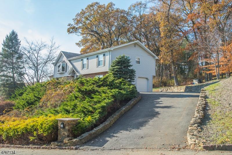 Maison unifamiliale pour l Vente à 21 Ash Lane Randolph, New Jersey 07869 États-Unis