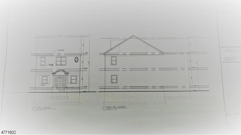 Частный односемейный дом для того Продажа на 20 Roosevelt Blvd Florham Park, Нью-Джерси 07932 Соединенные Штаты