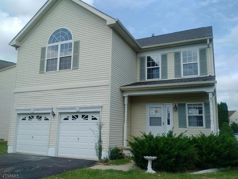 独户住宅 为 销售 在 425 HAMILTON DRIVE Greenwich, 新泽西州 08886 美国