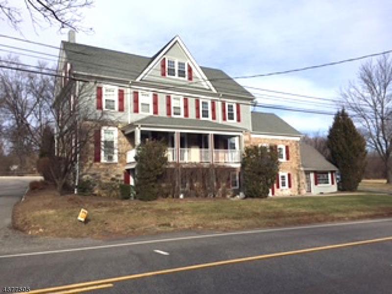 Maison unifamiliale pour l à louer à 90 Beaver Avenue Clinton, New Jersey 08809 États-Unis