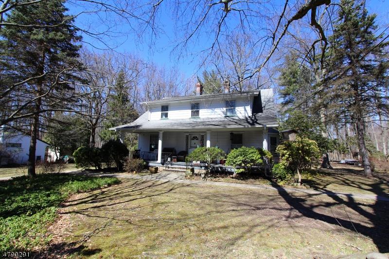 Maison unifamiliale pour l Vente à 375 Blanch Avenue Closter, New Jersey 07624 États-Unis