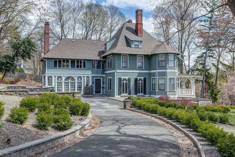 Casa Unifamiliar por un Venta en 5 Honeysuckle Avenue West Orange, Nueva Jersey 07052 Estados Unidos