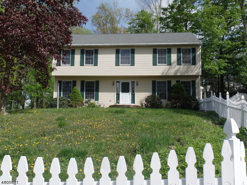 Single Family Home for Sale at 5 Morris Ave 5 Morris Ave Branchville, New Jersey 07826 United States