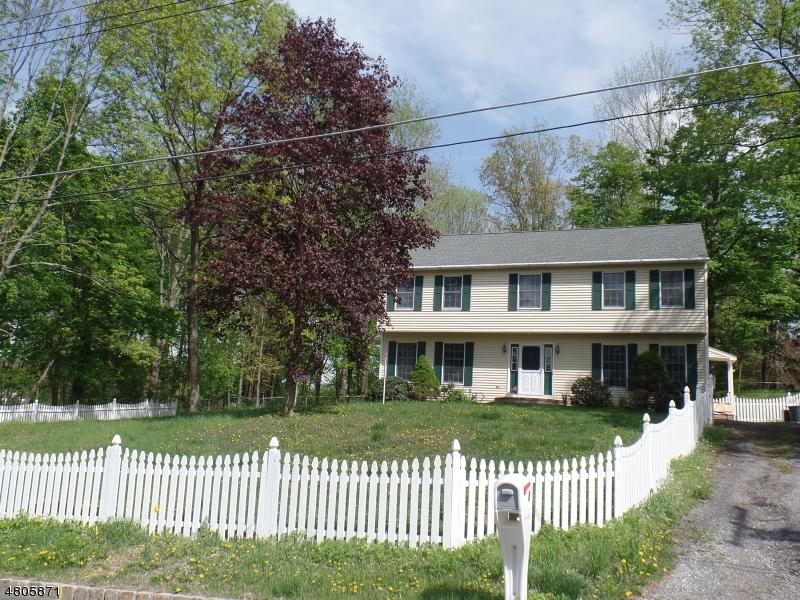 Tek Ailelik Ev için Satış at 5 Morris Avenue Branchville, New Jersey 07826 Amerika Birleşik Devletleri