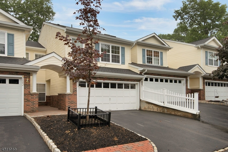 Condo / Townhouse for Sale at 2603 ASHFIELD Court Denville, New Jersey 07834 United States