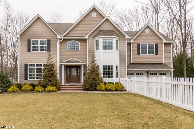 Eensgezinswoning voor Verkoop een t 15 EMERY Avenue Mendham, New Jersey 07945 Verenigde Staten