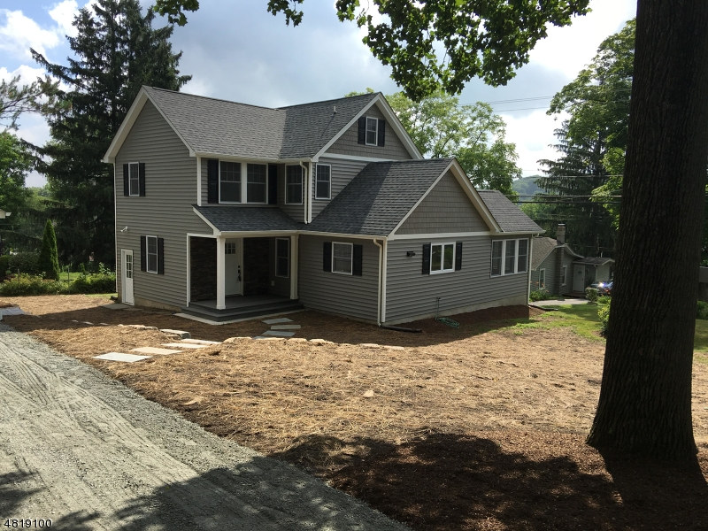 Single Family Home for Sale at 6 LANDING Trail Denville, New Jersey 07834 United States