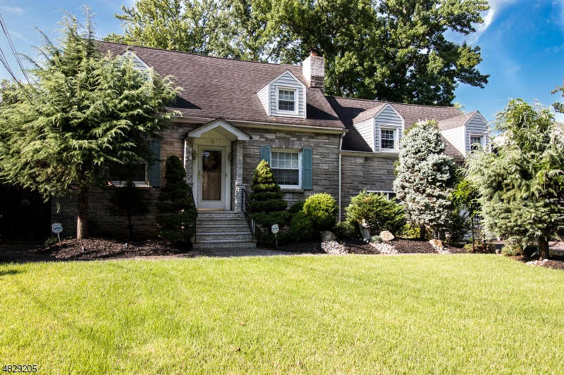 Multi-Family Home for Sale at 59 WARWICK Street Woodbridge, New Jersey 08830 United States