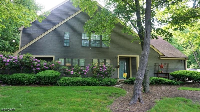 公寓 / 联排别墅 为 销售 在 3 BEACON HILL Road 西米尔福德, 新泽西州 07480 美国