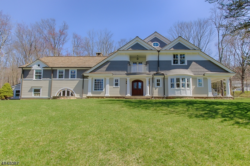 Single Family Home for Sale at 14 DOE HILL Road Morris Township, New Jersey 07960 United States
